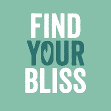 Find your Bliss to Find your Way