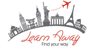 Learn Away Logo