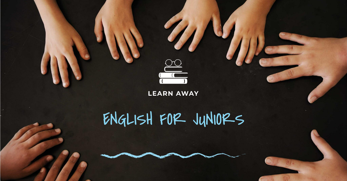 English for Juniors